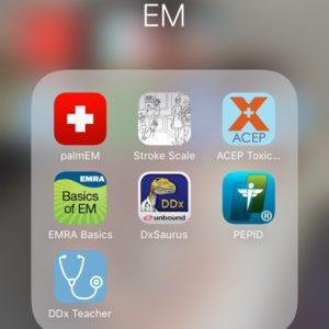 Apps for EM